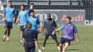 Champions League: Hoy, Dinamo Zagreb-R. Madrid