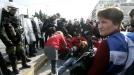 Nueva jornada de huelga general en Grecia