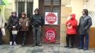 Juan Carlos lucha para que Kutxabank no se quede con su casa