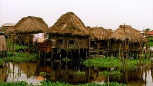 'Aquí París': Epecial Benin