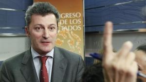 Entrevista a Manuel López Merino, expresidente de Caja Navarra