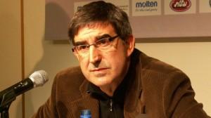 Entrevista a Jordi Bertomeu, máximo responsable de Euroliga