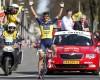 Roman Kreuziger se adjudica la victoria en la Amstel Gold Race
