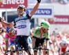Stybar gana la tercera etapa
