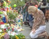 Erlijio ezberdinetako sinestunek Mandelaren alde otoitz egin dute