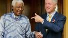 Munduko agintari guztiak Mandelaren hileta-ospakizunetan izango dira