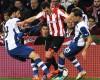 Athletic utzi eta Alavesen jokatuko du Ibai Gomezek
