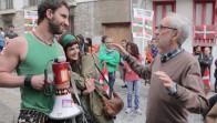 La secuela de 'Ocho apellidos vascos' inicia su rodaje el 11 de mayo