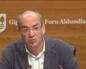 Garitano responsabiliza al PNV de la multa de las vacaciones fiscales