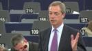 Euroeszeptikoak Parlamentuan talde politikoa sortu ezinik dabiltza