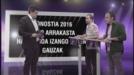 Zerk izango du Donostia 2016 baino arrakasta handiagoa?