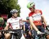Wellens gana la etapa y se coloca de líder