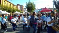 Los organizadores del Nafarroa Oinez 'superan las expectativas'