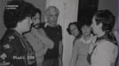 Iriondo, Mocedades taldearekin, Encarna Paso eta Susana Rinaldirekin