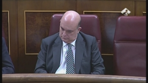 Diputados vascos preguntan al ministro por las detenciones de Servini