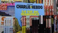 'No entiendo que Charlie Hebdo tenga que pagarse su propia seguridad'
