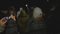 Prorrusos en Donetsk anuncian la retirada de su armamento pesado