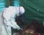 Urtebete ebolaz kutsatutako lehen kasuaren berri izan genuenetik