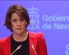 Barcina: 'Tras una difícil legislatura, estamos en el mejor puesto'