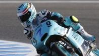 Efrén Vázquez, décimo en el Gran Premio de Japón