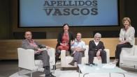 ETB2 estrena, esta noche, el programa 'Todos Los Apellidos Vascos'