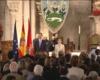 El premio Príncipe de Viana se entregará en Olite y sin la Casa Real