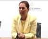 Uxue Barkos: 'Presak ez ditu negoziazioak azkartu behar'