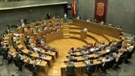 El Parlamento de Navarra rechaza la dispersión de presos