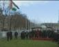 NBEren New Yorkeko egoitzan Palestinako bandera jarriko dute