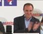 Javier Esparza, nuevo presidente de UPN
