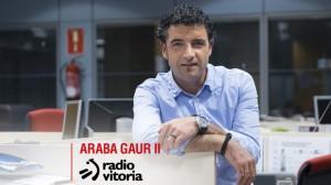 Araba Gaur  (Mediodía) (10/11/2017)