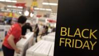Vuelve el viernes negro: ¿Cuándo es el 'Black Friday'?