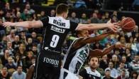 Bilbao Basket ilusionatuta doa Kopara, ezustekoa emateko asmoz