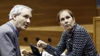 Navarra aprueba sus presupuestos para 2016 tras tres años de prórrogas