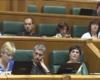 El Parlamento no logra un acuerdo sobre el término 'presos políticos'