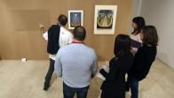 Donostia 2016 excluye de una exposición obras hechas por presos vascos