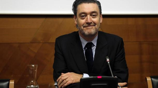 Zugaza ha dirigido durante 15 años el Museo del Prado de Madrid. Foto: Efe.