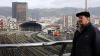 Horarios de verano en los trenes de Bilbao, a partir del lunes