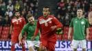 Los goles del Euskal Selekzioa - Túnez (3-1)