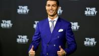 Cristiano Ronaldo dice que 'jamás' ha 'ocultado nada'
