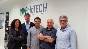 VIVEbioTECH: Pioneros en la producción de vectores virales