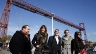 Patxi Lopezek PSOE 'bateratua' eraikitzea eskatu du