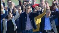 PSOEren idazkari nagusi izateko hautagaitza aurkeztuko du Sanchezek