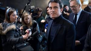 Manuel Valls Frantziako lehen ministro ohia. Argazkia: EFE
