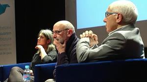 'Garrantzitsua da Parisen gure ordezkaritza honela hartua izatea'