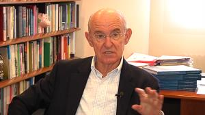 El Concierto Económico explicado por Pedro Luis Uriarte