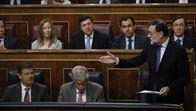 Rajoy defiende que el fiscal Moix actúa con 'total independencia'