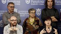 I-E y Aranzadi constatan una 'crisis de confianza' en el gobierno pamplonés