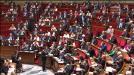 Frantziako hauteskundeak, Sare eta Rajoy-Macron bilera, solasaldian