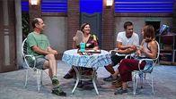 'Endredoen komedia klasiko eta dibertigarria da 'Etxeko saltsak' lana'